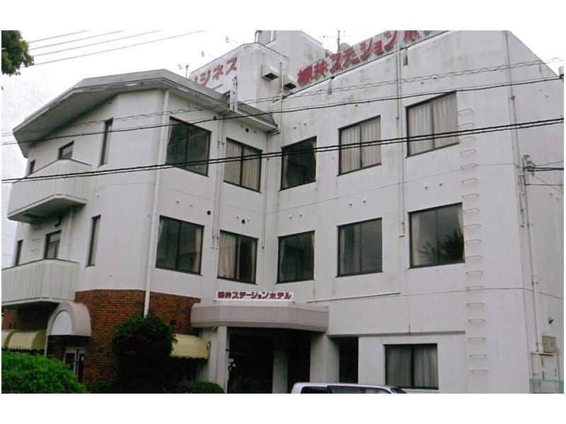 YANAI STATION HOTEL