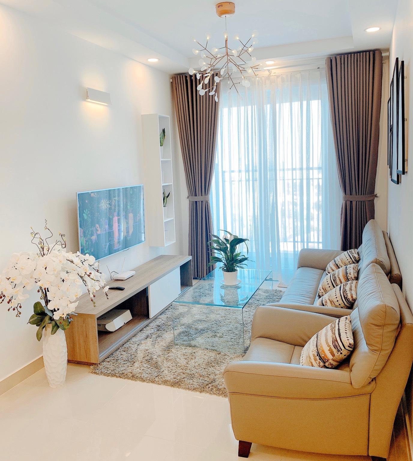 LAM   Apartment Melody Vung Tau All Sea View