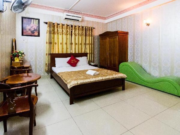 OYO 476 Van Anh Hotel Ho Chi Minh City