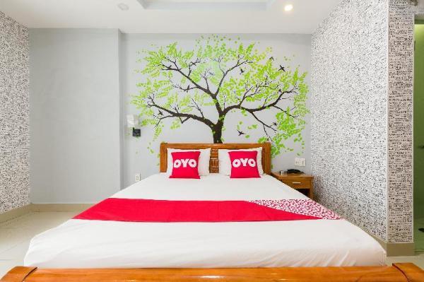 OYO 701 Avatar 2 Hotel Ho Chi Minh City
