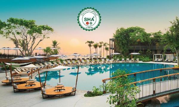 Hua Hin Marriott Resort & Spa Hua Hin