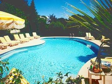 Hotel Beau Site   Cap D'Antibes