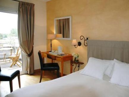 Hotel De L Horloge