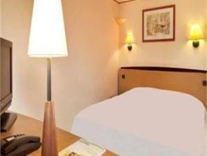 Campanile Hotel Blois Nord