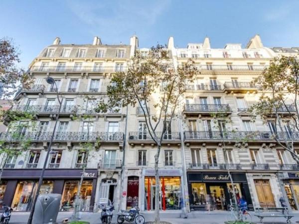 Sweet Inn Apartments - Rue Saint Germain Paris