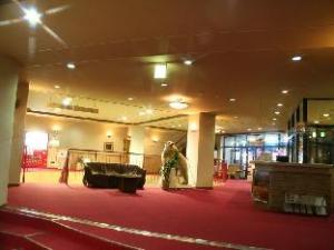 栂池太阳广场酒店 (Hotel Sun Plaza Tsugaike)