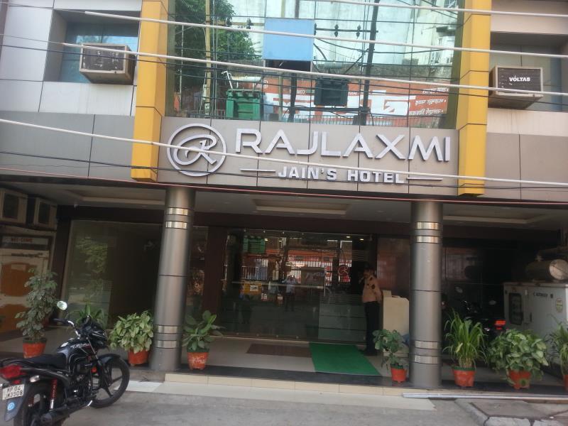 Price Hotel Rajlaxmi