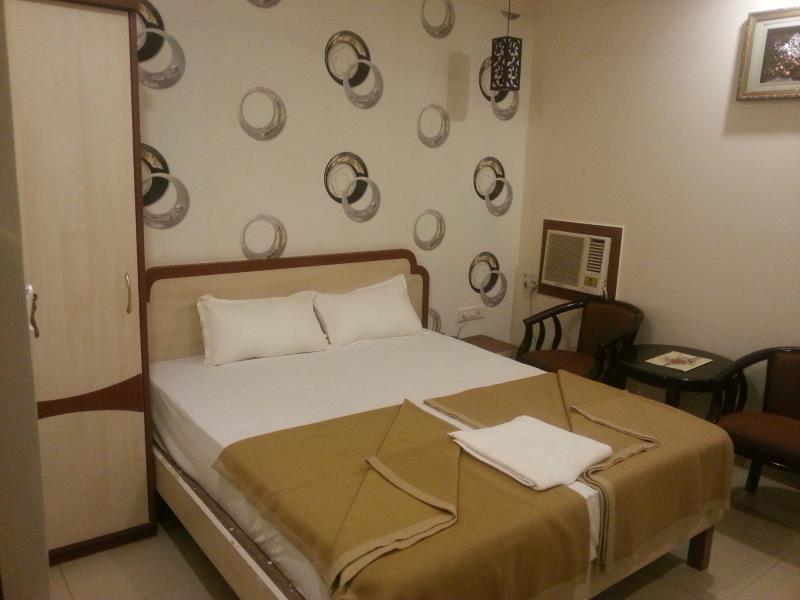 Discount Hotel Rajlaxmi