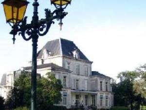 Relais du Silence Domaine du Breuil