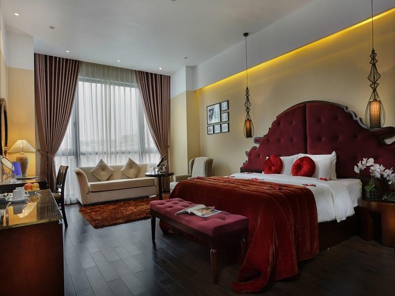 Hanoi Marvellous Hotel And Spa
