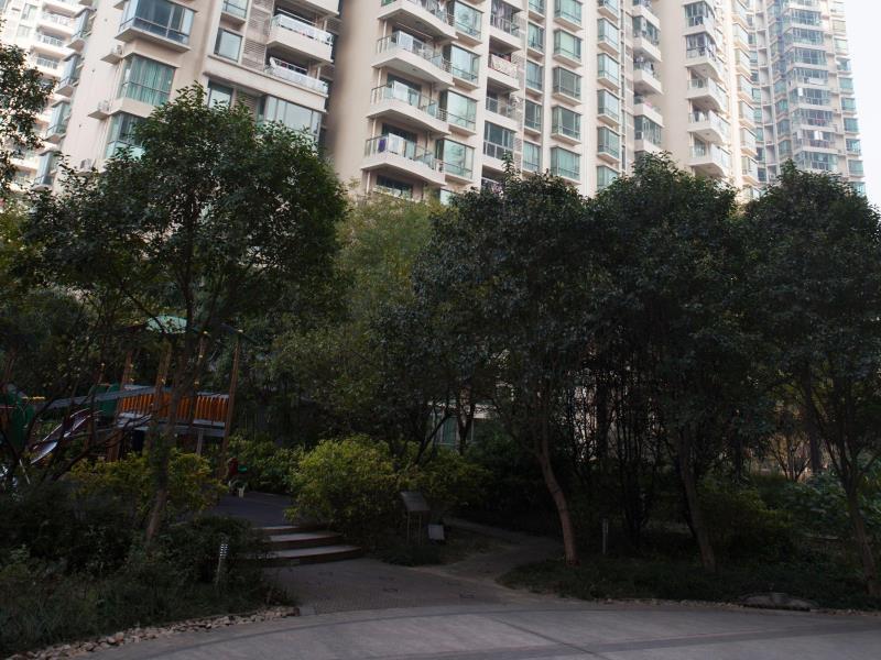 Shanghai Huashe Apartment Haiyue Inn