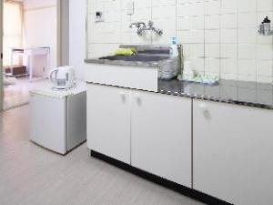 Green Heim Private Apartment - 301