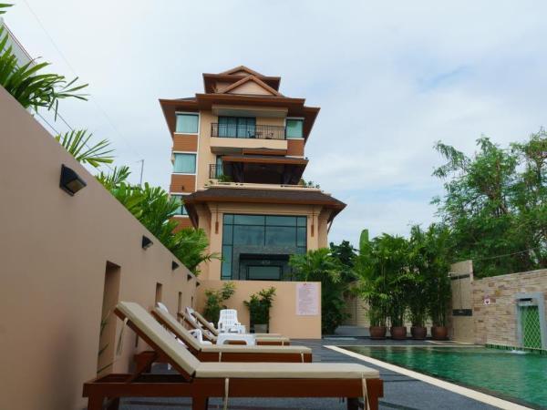VISA Hotel Hua Hin Hua Hin