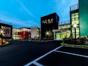Jeju Won Resort