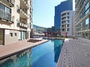 アイコン アパートメンツ ケープ タウン アコモデーション ダディ (Icon Apartments Cape Town - Accommodation Daddy)