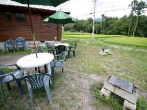ログコテージ TOMATO (Log Cottage Tomato)