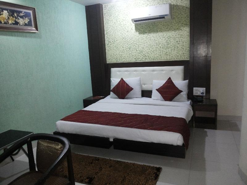Hotel Victor Inn Reviews