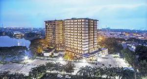 AXIA南芝卡朗酒店 (AXIA South Cikarang Service Apartment)