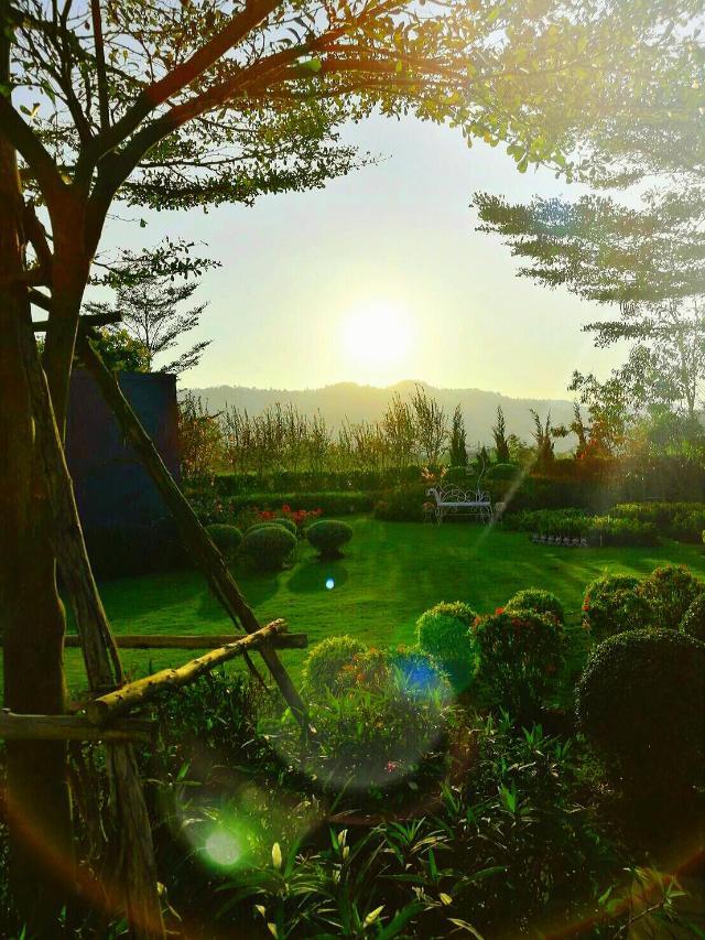 เดอะ โฟกัส เขาใหญ่ รีสอร์ท – The Focus Khaoyai Resort