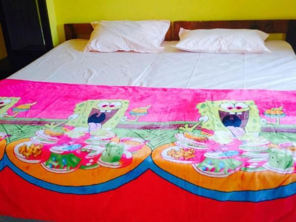 Sun Shine Candolim Beach Apartment Goa