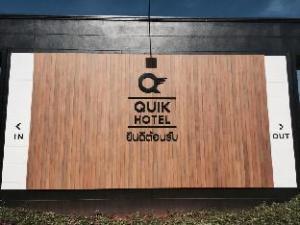 Quik Hotel