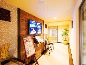 Hotel Lotus Sakai