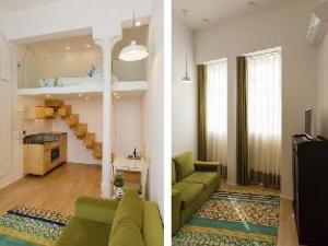 Loft Guest House Jardim das Maes Viseu