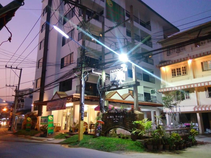 A Ha Chiang Mai Hotel