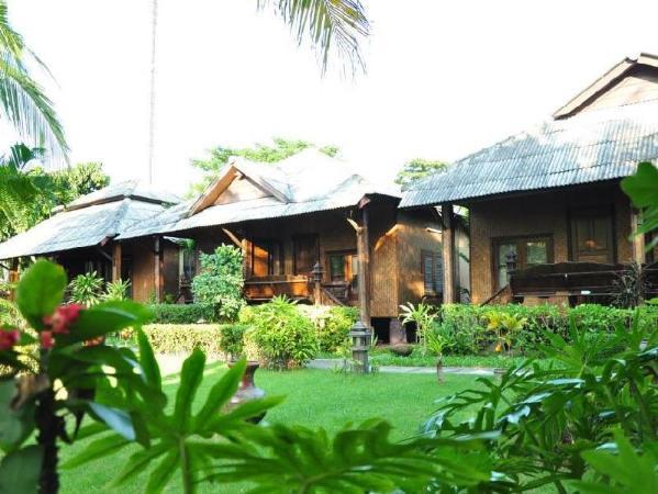 Toobnaya Homestay Chiang Mai
