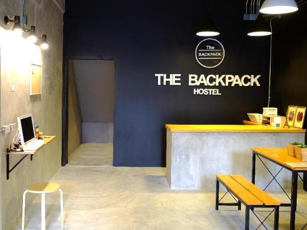 The Backpack Hostel Bangkok