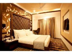 Vista Rooms at Ashram Road