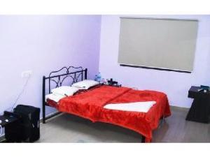 關於韋斯塔房飯店 - 帕達姆普爾 (Vista Rooms at Padampura Road)
