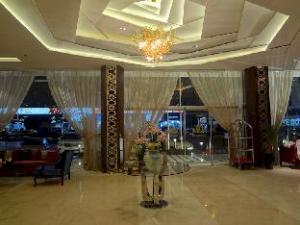 Al Muhaideb Olaya Hotel