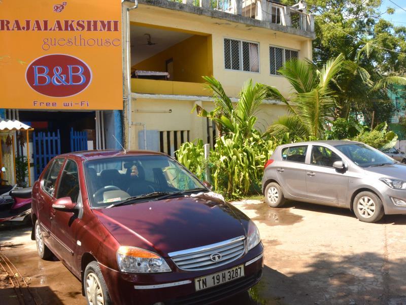 Rajalakshmi Guest House