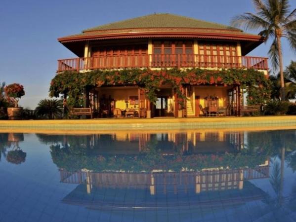 4 Bedroom Sea View Villa Samsera Koh Samui