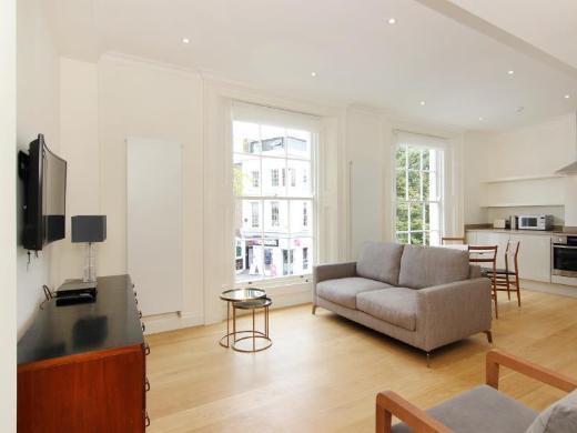 London Lifestyle Apartments - Chelsea