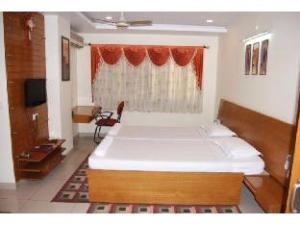 Vista Rooms at Gachibowli