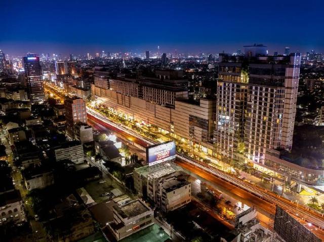 โรงแรมเดอะ บาซาร์ – The Bazaar Hotel