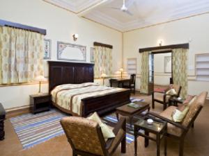 Hotel Roop Vilas Palace