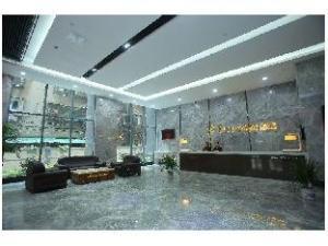 IU Hotel Guangzhou Tianhe Sports Center Branch