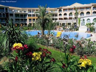 Residence Pierre & Vacances Premium Les Calanques des Issambres