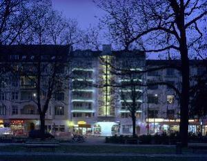 Hotel Park Consul