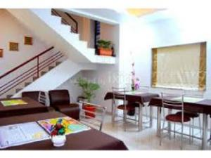 Vista Rooms near Pathardi phata