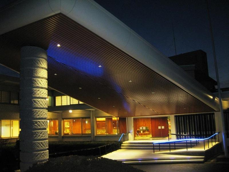 San Ai Kogen Hotel