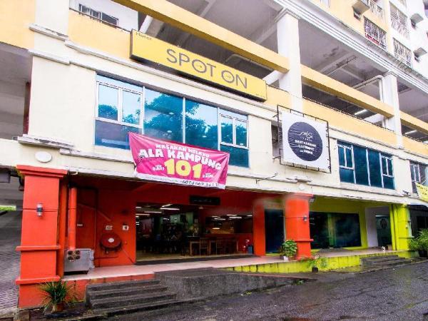SPOT ON 89756 Me Hostel D16 Shah Alam