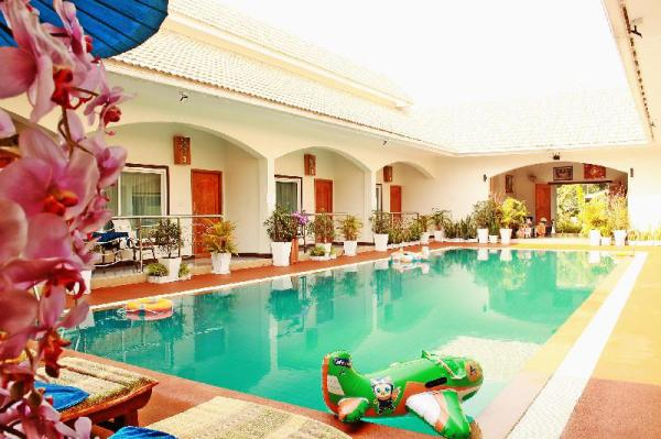 Nok Resort Hotel Chiang Mai