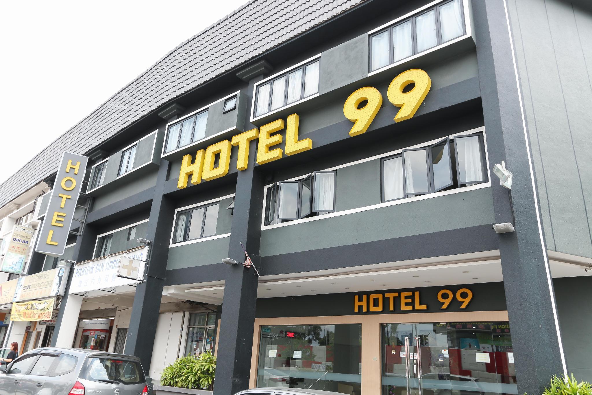Hotel 99 Kepong KL