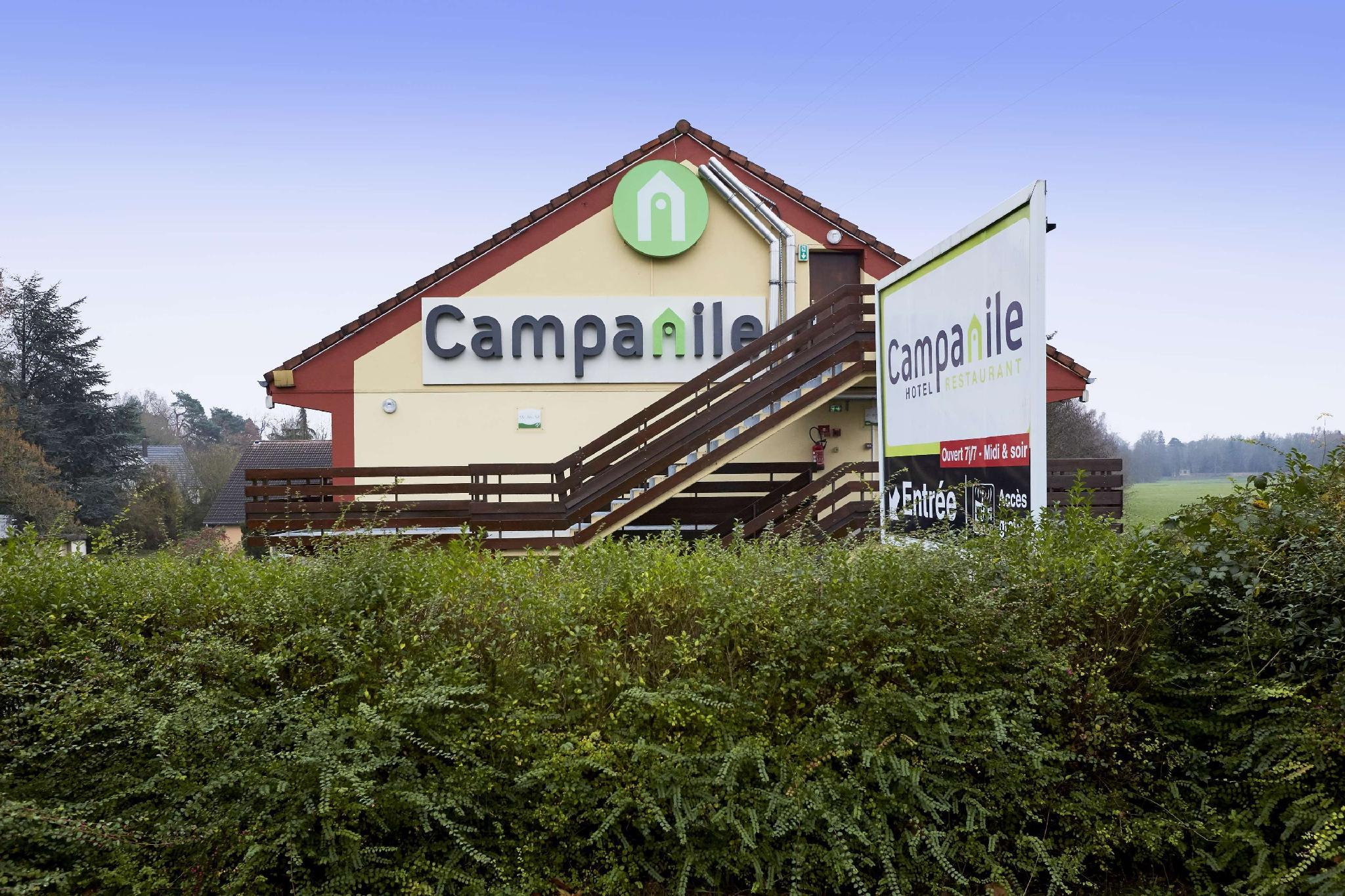 Hotel Campanile Haguenau