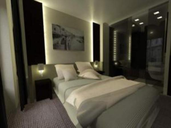 Hotel Elysées Paris Paris