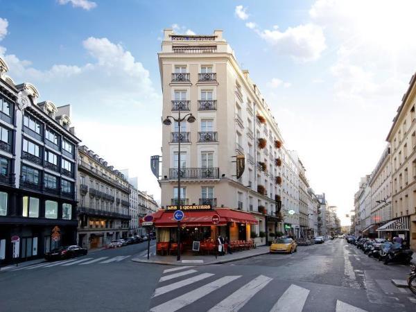 Opera Richepanse Hotel Paris